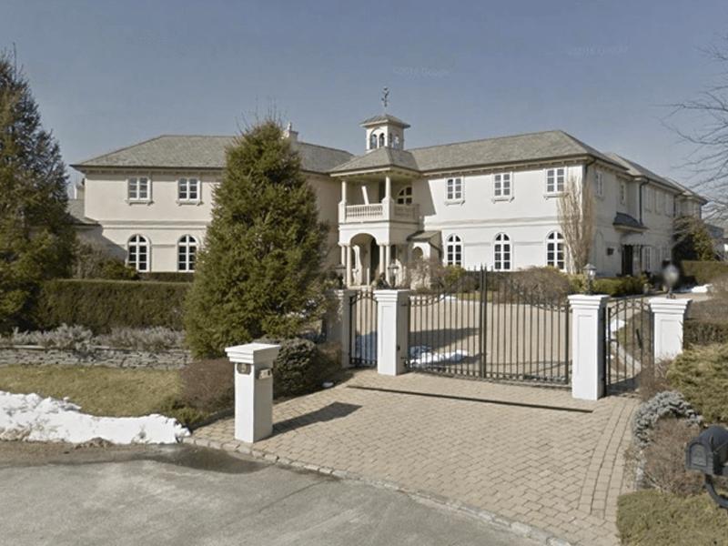 Loan Amount: $2,800,000