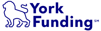 York Funding LLC Logo