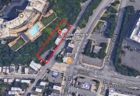 Weehawken NJ investment property