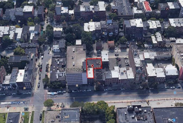 Albany, NY investment property