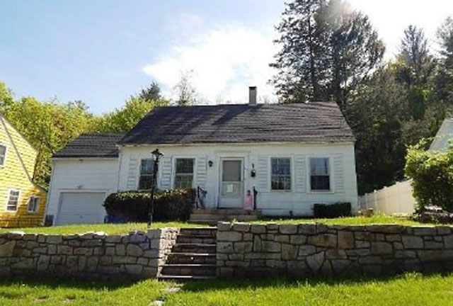 Ellenville, NY investment property
