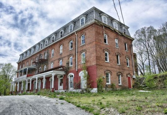 Thomson, CT investment property