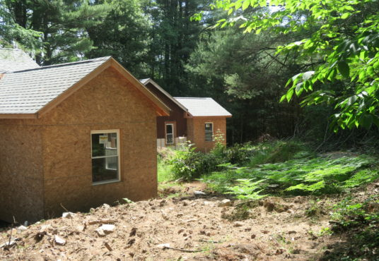 Thompsonville, NY investment property