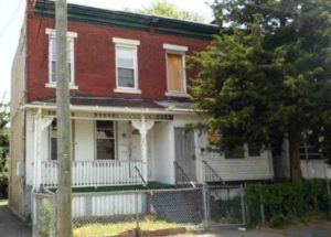 Bridgeport CT investment property