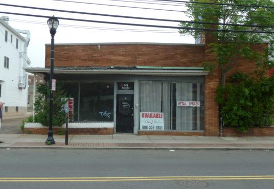 423-425 Morris Avenue, Elizabeth, NJ 07208