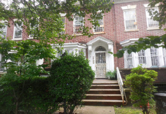 Brooklyn, NY investment property