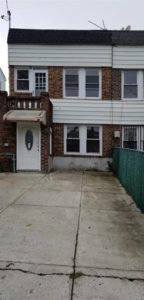 Bronx NY investment property