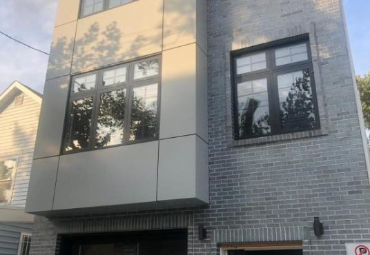 Jersey City, NY investment property