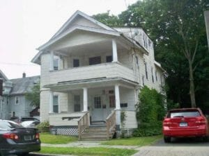 hartford ct investment property